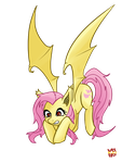 Flutterbat by norang94