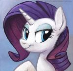 Square Series - Rarity II by sophiecabra