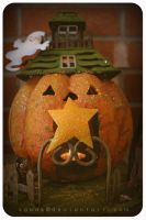This Is Halloween by sawak