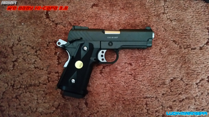 Airsoft High Capa 3.8 by Luckymarine577