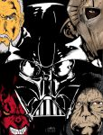 Dark Lords of the Sith by RiahcStarforce