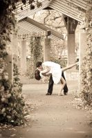 Jen and Kaleb 7a by AndersonPhotography