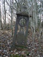 CB-Stock-Old-Graves05 by CB-Stock
