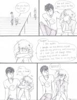 The It Couple: Page 160 by CelestialTeez