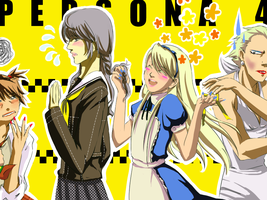 P4: My Pretties by numina-namine