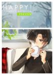 Happy Artbook Preview by h-yde