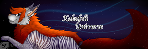 Kebafeli Universe banner by Th3Frgt10Warrior