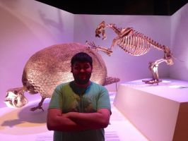 My time at the Houston zoo part 4 by Joel-Cevallos