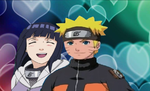 NaruHina Love Picture by PikachuStar93