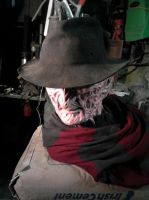 Freddy Head paint started by XtcofPain