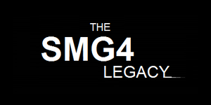 The SMG4 Legacy (2014) Logo by Geoffman275