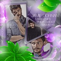 Photopack 327: Jamie Dornan by SwearPhotopacksHQ