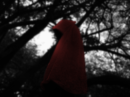 Red Riding Hood 20 by Luciferspet