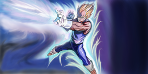 Vegeta Final2 by hoffy69