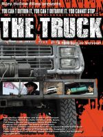 The Truck Art 1 by kXn