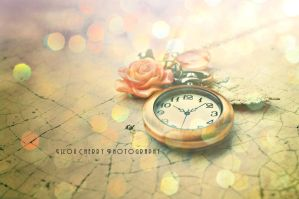 Clockwork Vintage by Cixipod