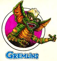 Gremlin by Real-Warner