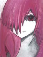 Lucy? by Catchra13