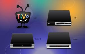 TiVo Icons by Guifx