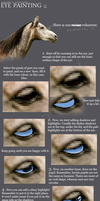 OLD - eye painting tutorial. by Autoile