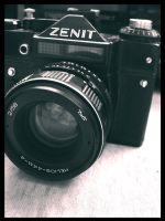 The great ZENIT by devillious