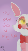 The New Face of Play Time by Nathy2001