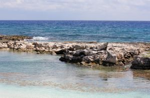 Beach Stock, Riviera Maya by firenze-design