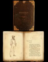 Mathema Book by Forbis