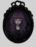 Lady Deadcastle by Sugarthemis
