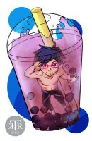 Rei Taro - Free! by To-Ka-Ro