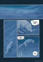 Last of the Polar Bears pg 8 by LCibos