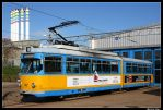 Last tram standing by TramwayPhotography