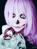doll by Ignis-ai