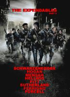 Expendables Part 2 by JPSpitzer