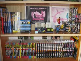 Galaxy Express 999 collection by methpring