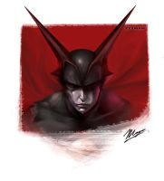Zetman by magpies7