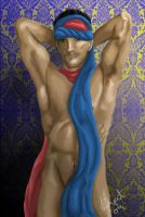Prince of Persia by limpet666