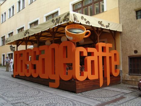 Passage_Caffe by mousek