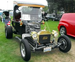 1924 Ford 'C' Cab Pickup by Photos-By-Michelle