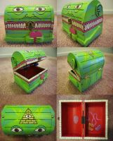 Monsterbox by Alex-Cooper