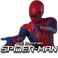 The Amazing Spider-Man v1 by POOTERMAN
