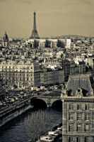 Paris II by somebody3121