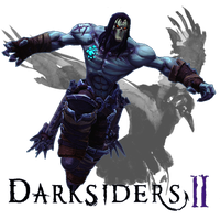 Darksiders 2 Icon v2 by Ni8crawler