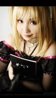 Death Note: Misa by slumberdoll