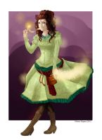 .::The Doctor's Wife::. by Misore-Seppen