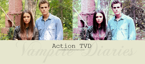 TVD action by Cornelie20