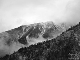 The Carpathians by Alextzz