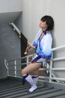 Xianghua Soul Calibur IV by zeemenace