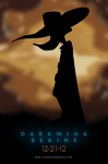 Darkwing Begins by stuckart