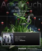 Aerotouch for Avetunes by Troyenne